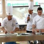 Istituto Panzini - Progetto Open: lo chef Ciotola all'opera