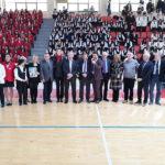 Istituto Panzini - Progetto Open: le delegazioni