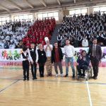 Istituto Panzini - Progetto Open: i testimonial