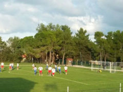 Stadio Di Gregorio