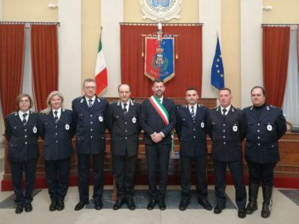 Encomio per Polizia Locale Senigallia