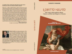 Libro Roberto Paradisi