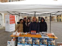 """AIRC: Senigallia in piazza con """"Le Arance della Salute"""""""