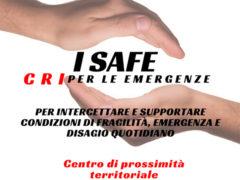 Progetto I SAFE - CRI per le emergenze