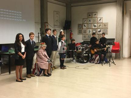 Open day alla scuola Fagnani di Senigallia
