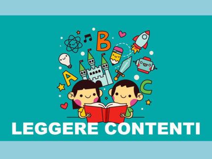 Leggere Contenti: incontri di promozione della lettura nell'infanzia alla libreria Iobook di Senigallia