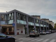Nuova sede Belenchia Servizi Immobiliari al Centro Commerciale Saline di Senigallia