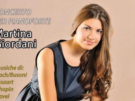 Martina Giordani