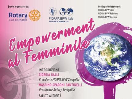 Empowerment al femminile