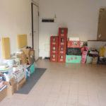 Annuncio immobiliare da Levante Immobiliare: villetta a schiera a Senigallia - garage
