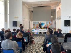 Conferenza Regionale della Famiglia alla Rotonda a Mare