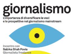 Incontro sul giornalismo alla Biblioteca comunale di Senigallia