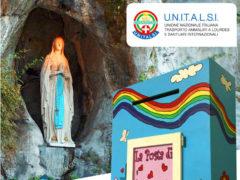 Unitalsi, Lourdes