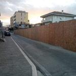Mancinelli Bici Senigallia - Ingresso da via Baroccio