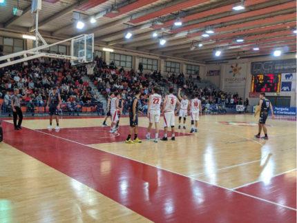 Goldengas-Montegranaro