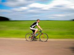 Passione bici: abbigliamento tecnico ciclismo