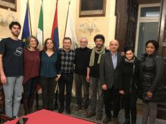 Presidenti Consulte di Senigallia