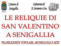 Conferenza sulle Reliquie di S. Valentino a Senigallia