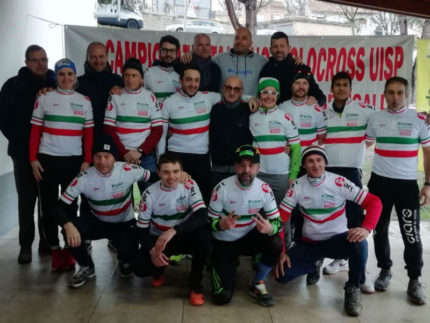 Ciclocross: GS Cannella