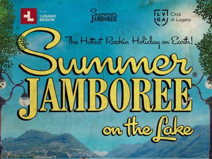 Summer Jamboree in Svizzera