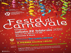 Carnevale solidale