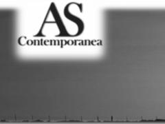 Associazione Storia Contemporanea, logo
