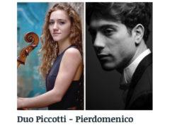 Duo Piccotti-Pierdomenico