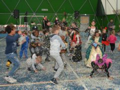 Carnevale a Pieve Torina