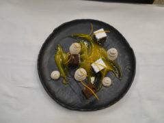 Focaccia dolce ricetta di Claudio Api