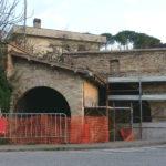 Antiche fonti di Serra de' Conti