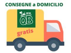QB Senigallia - Consegna della spesa a domicilio