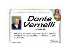 Dante Vernelli
