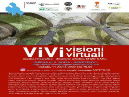 Visioni virtuali