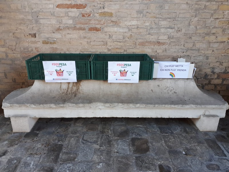 #SoSpesa Senigallia