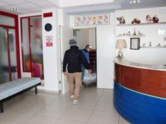 Hotel Covid Senigallia