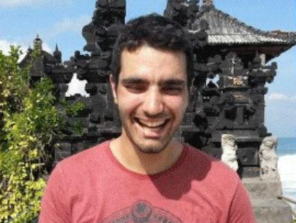 Un crowdfunding per aiutare Marco Raffaeli