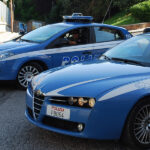 Polizia, 113, Volanti