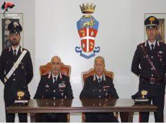 Operazione Carabinieri Osimo