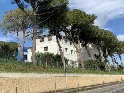 Fondazione Città di Senigallia.