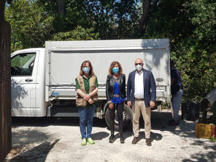 Appello per zoo Falconara