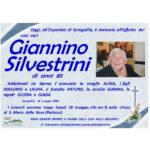 Giannino Silvestrini