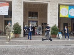 Monopattini a Pesaro