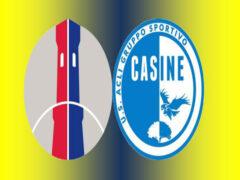 Ostrense-Casine, logo