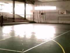 Palasport Campo Boario