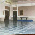Palazzo Gherardi, interno