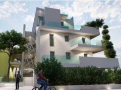 Annuncio vendita Levante Immobiliare: palazzina in costruzione al Vivere Verde