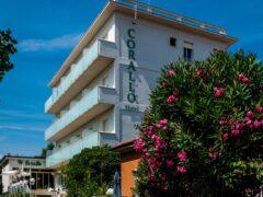 Hotel Corallo di Senigallia