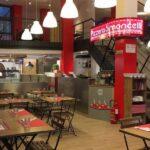 Pizzeria Simoncelli di Senigallia
