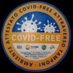Pizzeria Simoncelli di Senigallia - Certificazione sanificazione Covid free