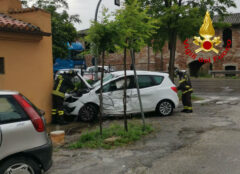 Incidente a Montemarciano